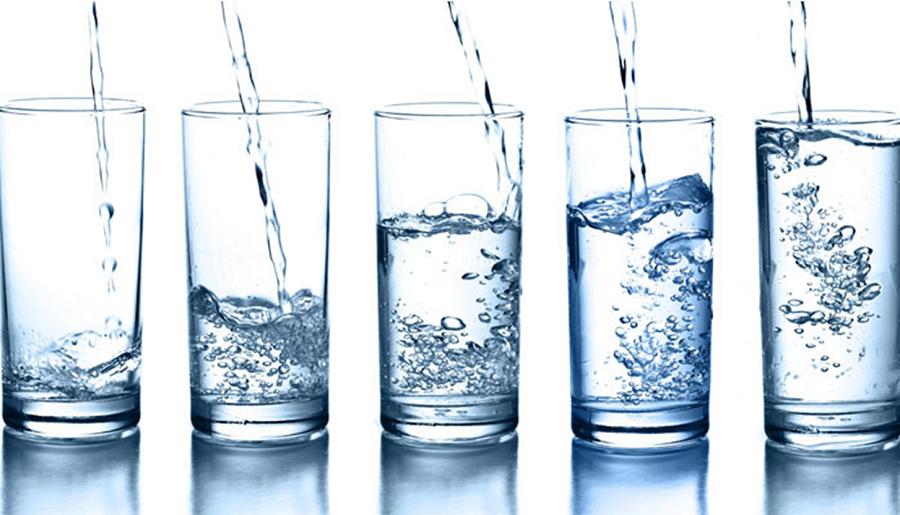 Cho nguồn nước sạch, an toàn