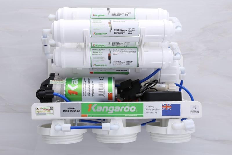 Máy lọc nước hàng đầu