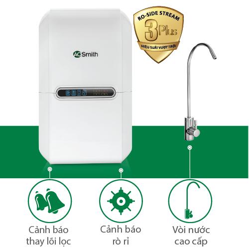 Máy lọc nước thông minh